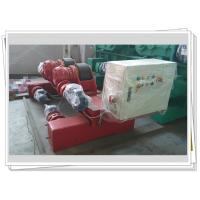 Buy cheap Bolt Adjustable Seam Welding Rack With Cycloidal Planetary Gear Reducer from wholesalers