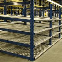Buy cheap Carton Flow/Warehouse Tacking for Storage, Easy to Assemble from wholesalers
