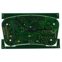 2 Layer Blue ENIG PCB Manufactures