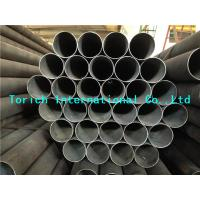 Buy cheap Hot Finished Welded Steel Tubes for Automobile BS6323-2 HFW2 HFW3 HFW4 HFW5 from wholesalers