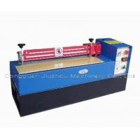 Wholesale Hot Melt Adhesive Coating Machine (500mm Roller) (JZ-8005) from china suppliers