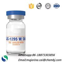 Buy cheap CAS 863288-34-0 CJC-1295 for Muscle Enhance / Injury Recovery Cellular Repair from wholesalers