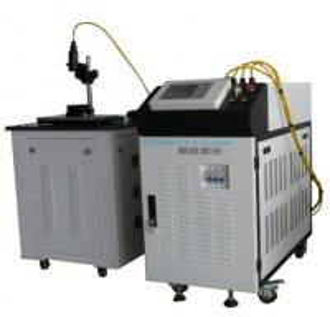 Optical Fiber Laser Welding Machine PE-W300G Manufactures