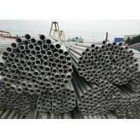 Buy cheap TP321H / S32109  304 Stainless Steel Seamless Tubing ASTM Standard 1.4878 from wholesalers
