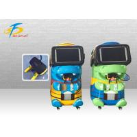 Wholesale Small Space Children VR Game Machine / Virtual Reality Game System from china suppliers