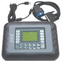 Buy cheap SBB Immobilizer key Programmer from wholesalers