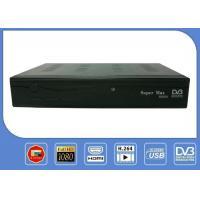 GX6605 MINI HD Digital DVB - S2 HD Satellite Receiver 1080P