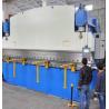Buy cheap CNC HYDRAULIC PRESS BRAKE MACHINE from wholesalers