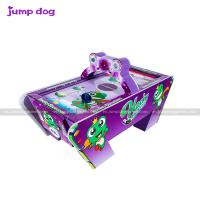 Buy cheap Two Player Family Game Kids Air Hockey Table For Entertainment Center from wholesalers