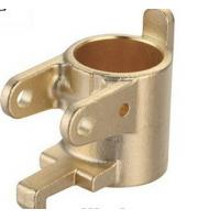 China Professional Non Ferrous Metal Casting , copper casting process and  precision machining on sale