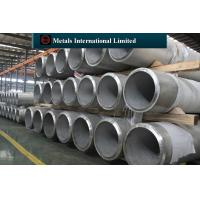China ASTM A213,ASTM A269,ASTM A312,ASTM A789,EN10216-5-Seamless Stainless Tube on sale