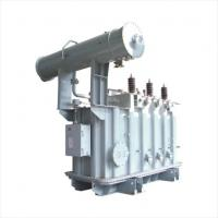 Buy cheap Core Type Oil Immersed Power Transformer Three Phase For Industries from wholesalers