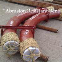 Buy cheap Abrasion resistant pipe from wholesalers
