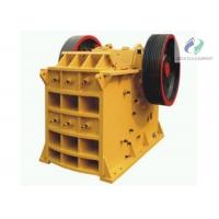 Buy cheap Energy Efficiency Jaw Crusher Machine 1020mm 5-800t/H Large Throughput from wholesalers