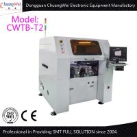 Intelligent SMT / FPC Automatic Labeler Machine With Compact Struction Manufactures