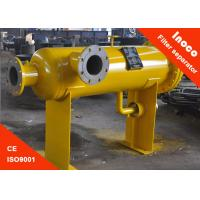 Buy cheap Vertical Gas Filter Separator from wholesalers