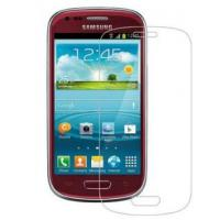Buy cheap 0.33mm Bubble Free Tempered Glass Screen Protector For Samsung Galaxy S3 mini from wholesalers