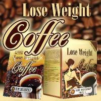 Quality Herbal Slimming Coffee Effective Slimming Coffee for sale
