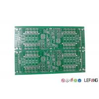 Wholesale Multilayer Medical Device PCB , Industrial Circuit Board LF-HASL Surface Treatment from china suppliers