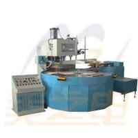 Full-automatic high cycle dial toothbrush packing machine Manufactures