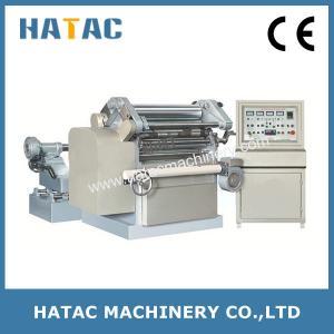 China Automatic PE Slitting Machine,Plastic Film Slitter Rewinding Machinery,Converting Machine on sale