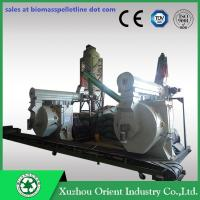 Buy cheap Feed Pellet Production Line/Wood Pellet Production Line Price/Pellet Line from wholesalers