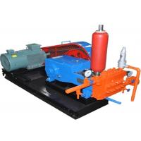 Buy cheap Flow Rate 1.0-10 m³/h,Max. Discharge Pressure 25Mpa Water Injection Pump from wholesalers