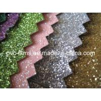 Buy cheap Glitter Vinyl Leather from wholesalers
