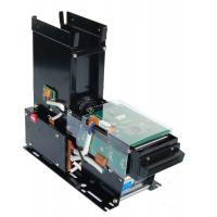 Buy cheap Parking Magnetic Card Dispenser , IC / RFid Card Dispenser Machine ISO from wholesalers