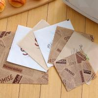 Wholesale Logo Printing Colored Kraft Paper Bags For Shopping Clothing Promotional Items from china suppliers
