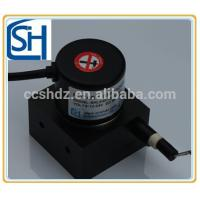 China 5mm Solid Shaft Compact Rotary Encoder,incremental optical rotary encoder, incremental shaft encoder on sale