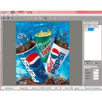 Buy cheap PSD layer drawline function to make for injekt lenticular printing and UV offset from wholesalers