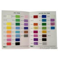 Buy cheap Color Eva Foam For In Sheet Or In Sheet from wholesalers