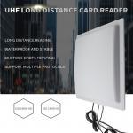 Buy cheap Kebo CK-36 Small moq Warehouse Management Long range Integrated Wireless passive UHF RFID Reader from wholesalers