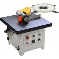 Buy cheap Multifunctional KN95 Mask Edge Banding Machine 304 Stainless Steel Frame from wholesalers