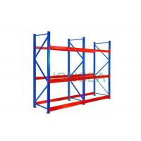 Buy cheap Flexible Design Heavy Duty Storage Rack 200-3000KG UDL Per Level Loading Capacity from wholesalers