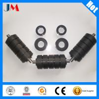 3 Roll Garland Conveyor Rollers Manufactures