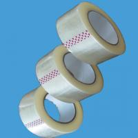 Transparent 24mm strong sticky BOPP Packaging Tape for Bag Sealing Manufactures