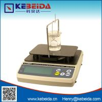 Buy cheap KBD-120LBe Liquid Specific Gravity, Light Baume and Concentration Tester from wholesalers