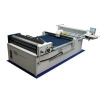 Buy cheap 1064nm 3d YAG CNC fabric glass co2 laser cutting Machine with Water cooling system from wholesalers