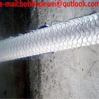 Buy cheap hot sale  Hexagonal Wire Mesh/hexagonal wire netting/chicken wire/chicken wire fence/rabbit wire from wholesalers