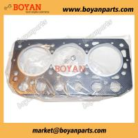 Buy cheap Mitsubishi S3L S3L2 Cylinder Head Gasket 31B01-23200 for Peljob EB250 EB300 EB306 Diesel Engine Repair from wholesalers