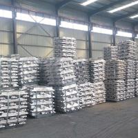Buy cheap Aluminum ingot with high purity quality and low price from wholesalers
