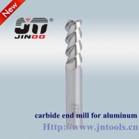 Buy cheap solid carbide end mill from wholesalers