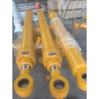 Wholesale Hyundai cylinder part no. 31N8-60115   cylinder  , EXCAVATOR PARTS R290-7 bucket from china suppliers