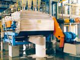 Buy cheap High Speed Paper Pulping Machine , 40Cr Tempering Pulper Washer from wholesalers