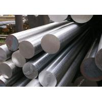 Buy cheap UNS N08810 DIN 1.4958 Nickel Alloy Round Bar Incoloy 800H Black Bright Surface from wholesalers