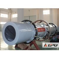 Buy cheap Environment Friendly Industrial Rotary Dryer For Kaolin Clay Coal Slime from wholesalers