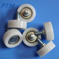 Buy cheap Low Price for sliding door roller nearing for refrigerator from wholesalers