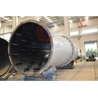 Buy cheap Hot sale rotary dryer with ISO9001:2008 from wholesalers